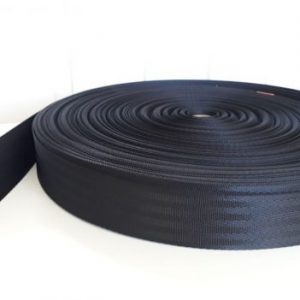 50mm Seatbelt Restraint Webbing