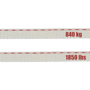 19mm Strapping - 840kg, Heavy Duty Webbing