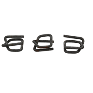 32mm Phosphates Lashing Buckles for Woven Lashing