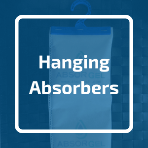 Hanging Absorbers