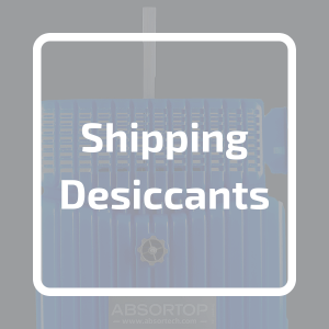 Shipping Desiccants
