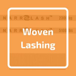 Woven Lashing